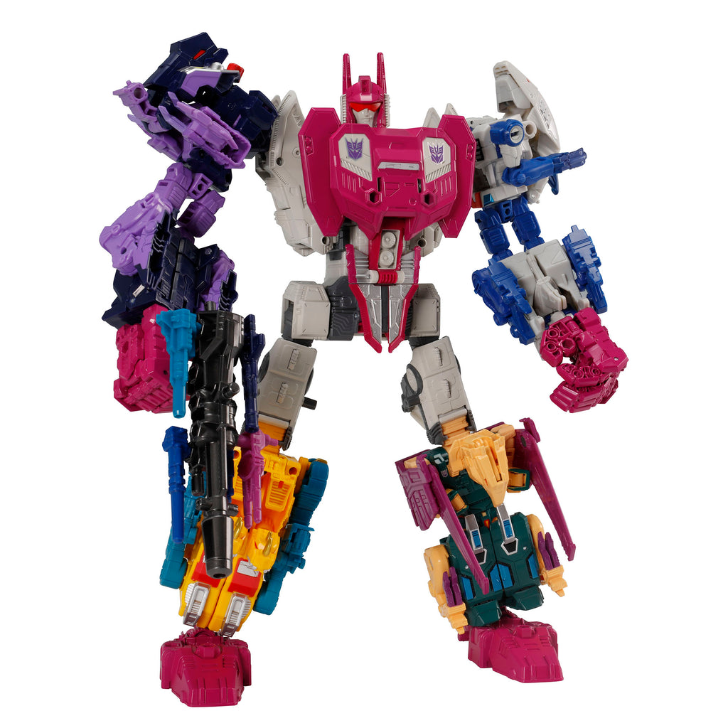 Transformers Takara Tomy Generations Selects TT-GS05 Abominus (Hasbro Pulse Exclusive)