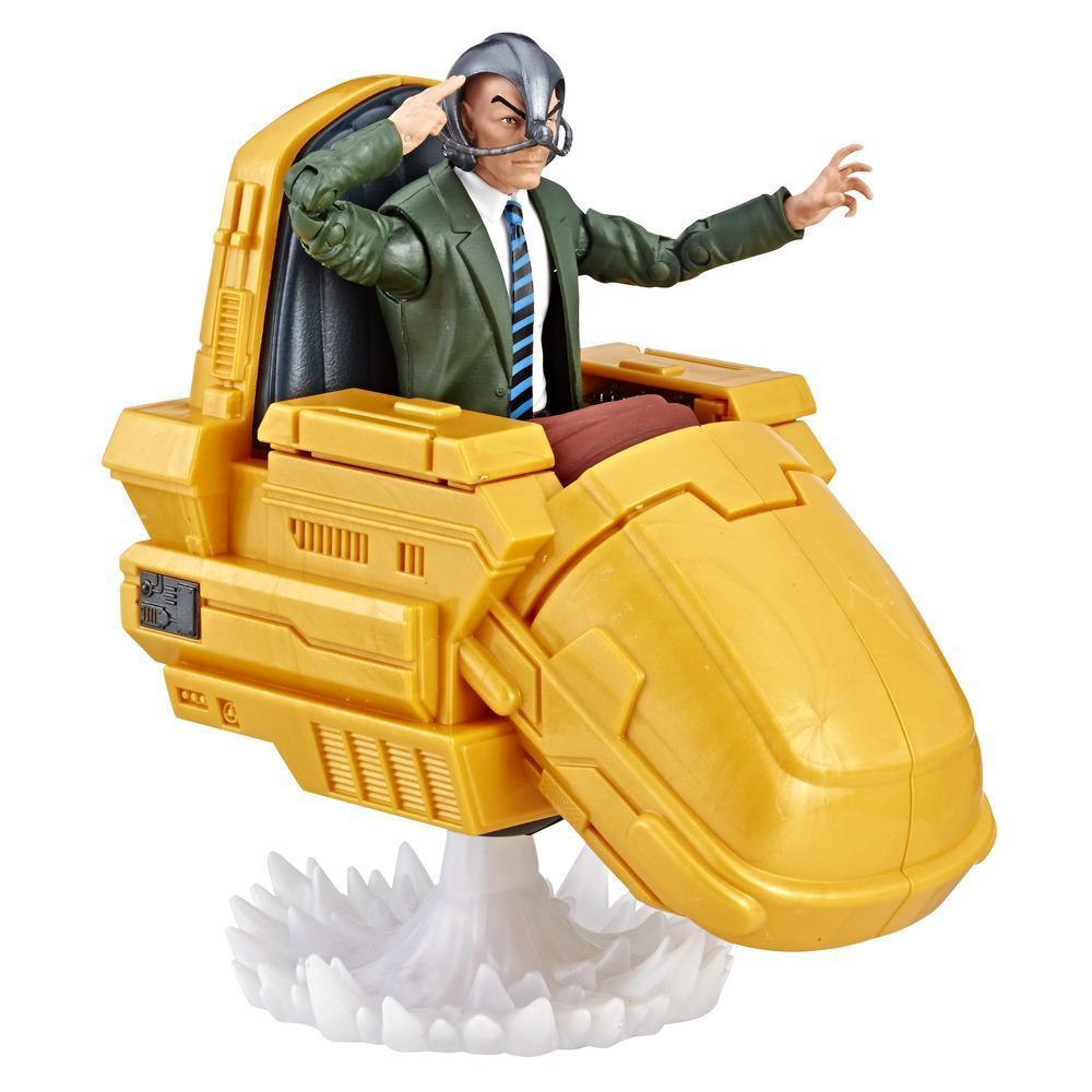 Marvel Legends Series  Professor X with Hover Chair