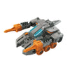 Transformers Generations War for Cybertron Deluxe WFC-E35 Decepticon Fasttrack Tank Mode