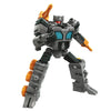 Transformers Generations War for Cybertron Deluxe WFC-E35 Decepticon Fasttrack Figures