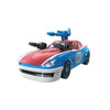 Transformers Generations War for Cybertron Deluxe WFC-E20 Smokescreen Racecar Mode