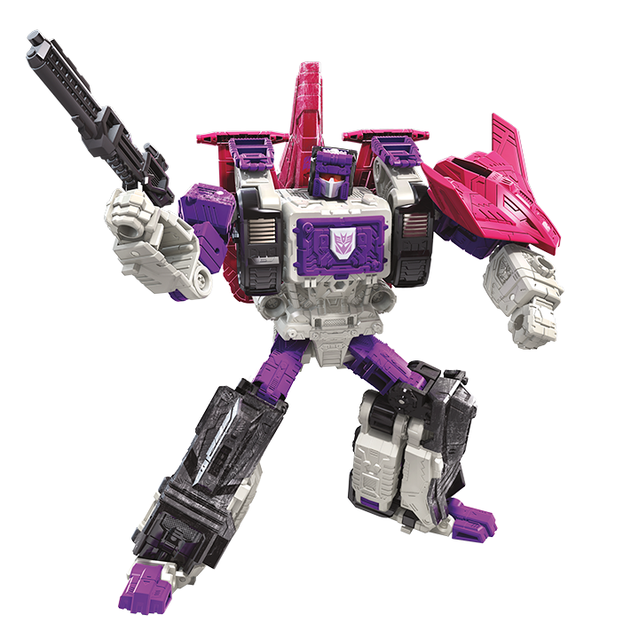 Transformers Generations War for Cybertron WFC-S50 Apeface Figure Robot Mode