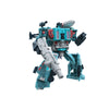 Transformers Generations War for Cybertron Earthrise Leader WFC-E23 Doubledealer Figure