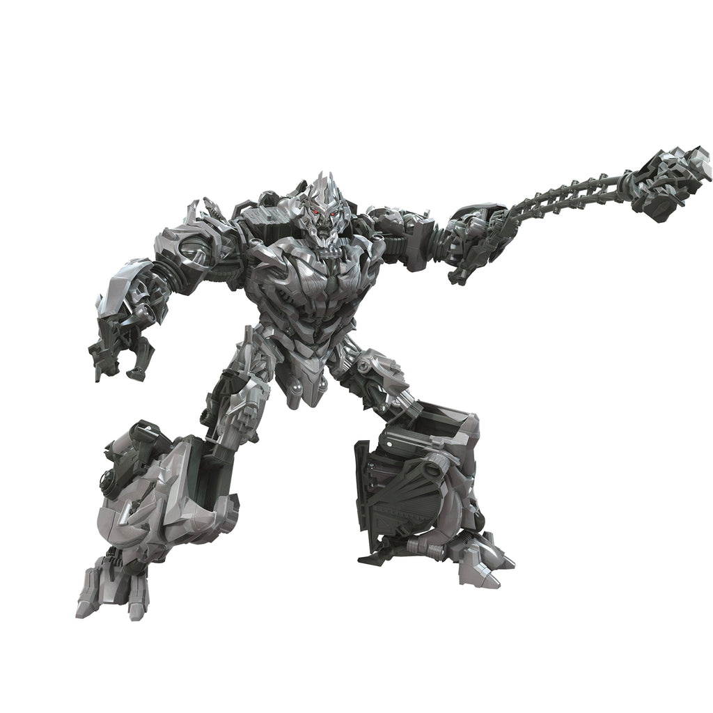 Transformers Studio Series 54 Voyager Class Megatron Robot Mode