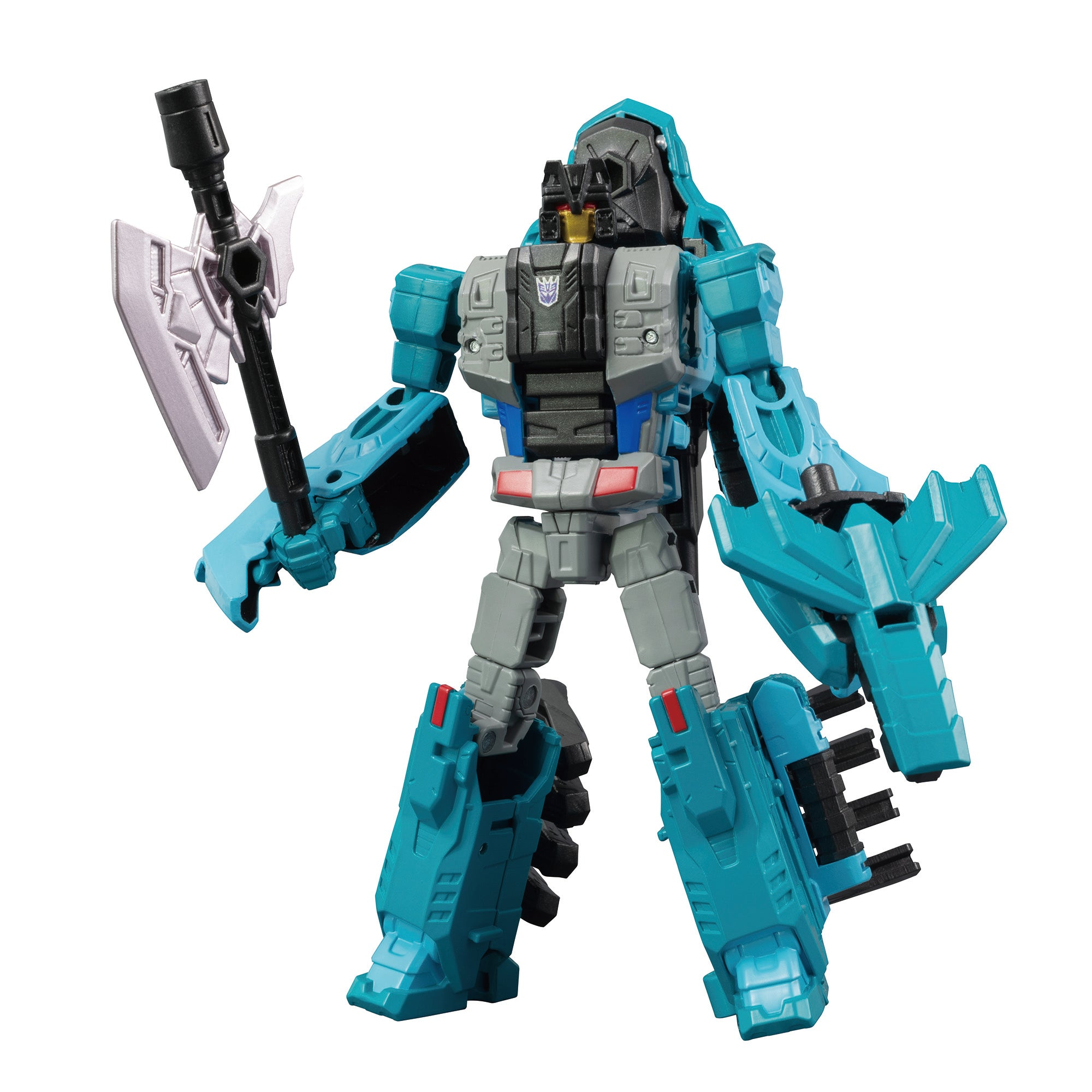 Takara Tomy Transformers Generation Selects Piranacon 4