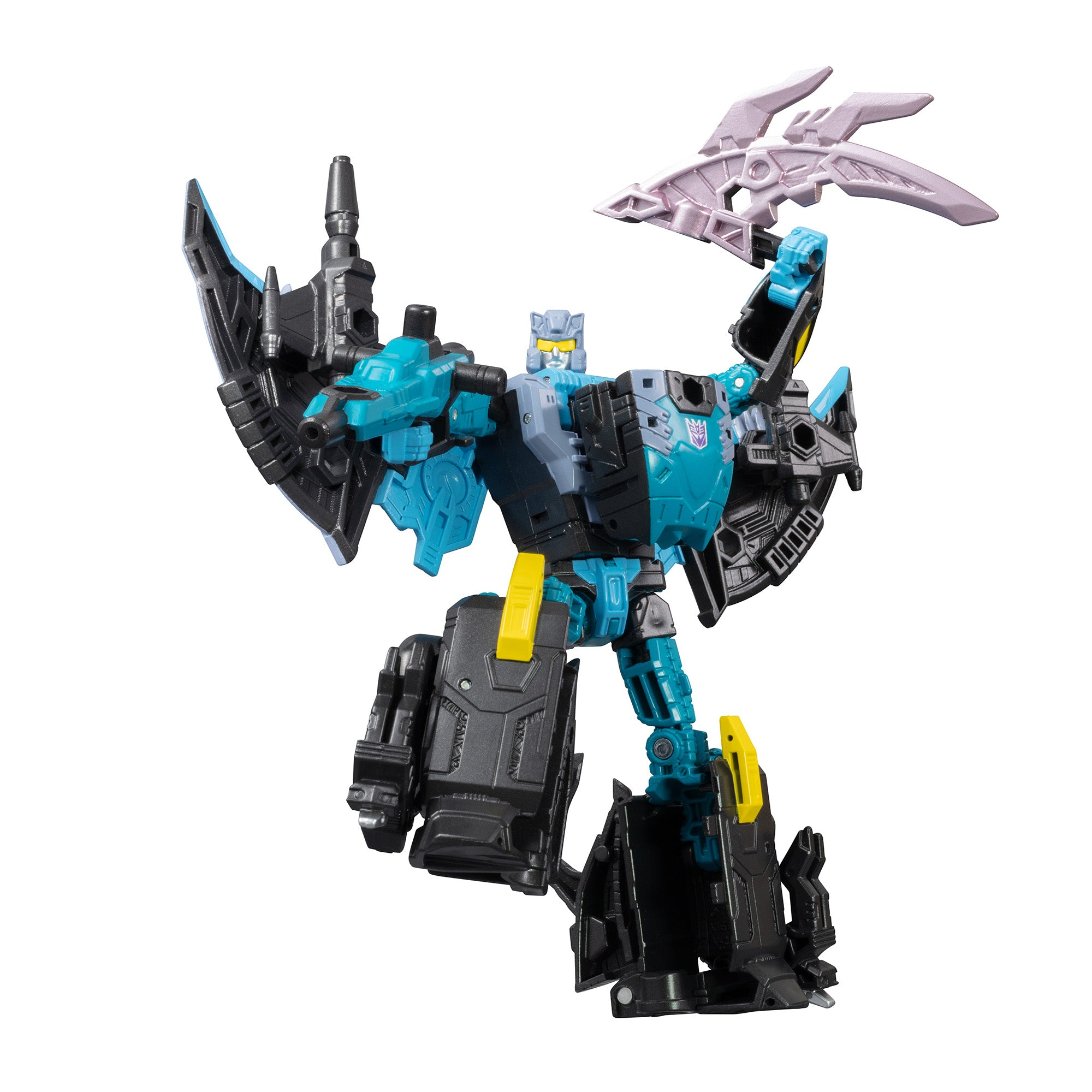 Takara Tomy Transformers Generation Selects Piranacon 3