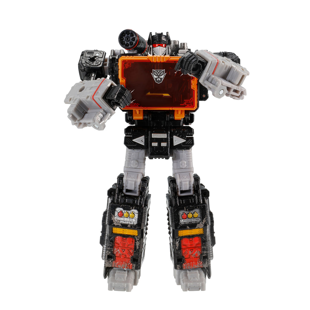 Transformers Takara Tomy Generations Selects TT-GS12 Soundblaster (Hasbro Pulse Exclusive)