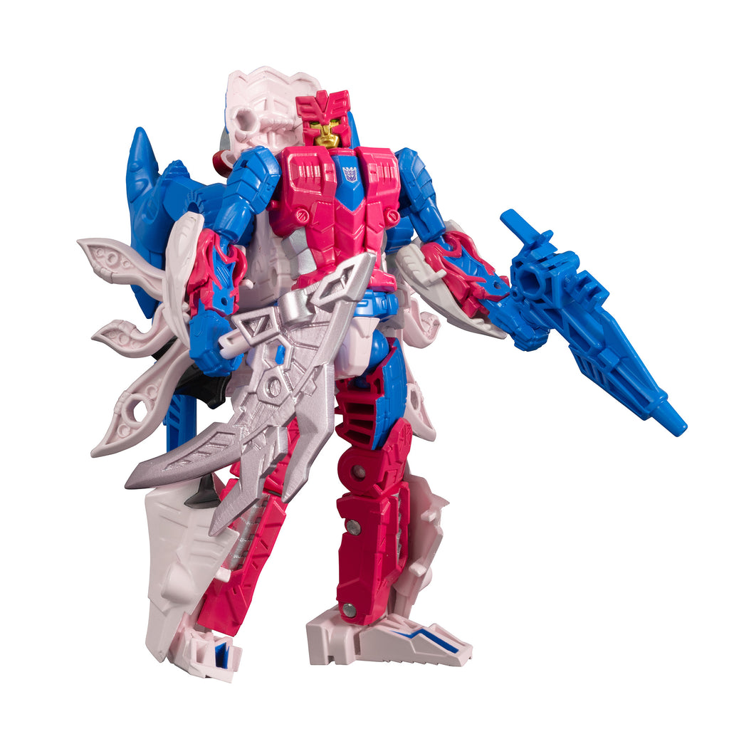 Takara Tomy Transformers Generations Piranacon 6