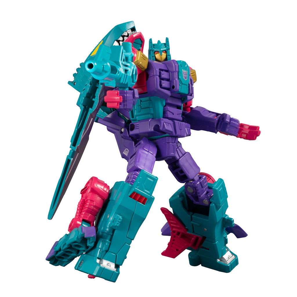 Takara Tomy Transformers Generations Piranacon 5