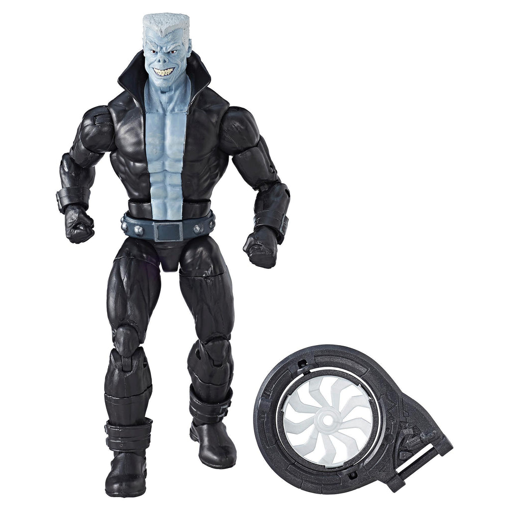 Spider-Man Marvel Legends Series Sinister Villains Tombstone Figure With Accessory