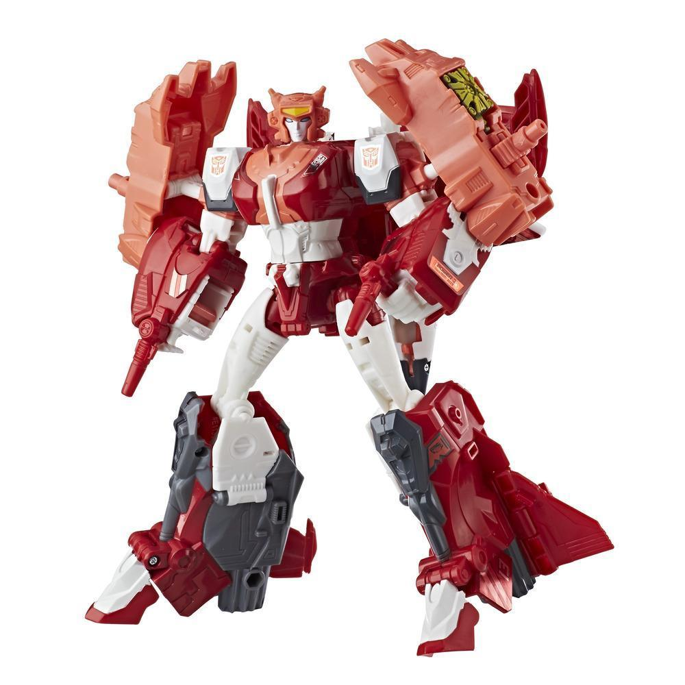 VECTOR PRIME Brand New Fast Ship! Transformers Generations Power Of The Primes