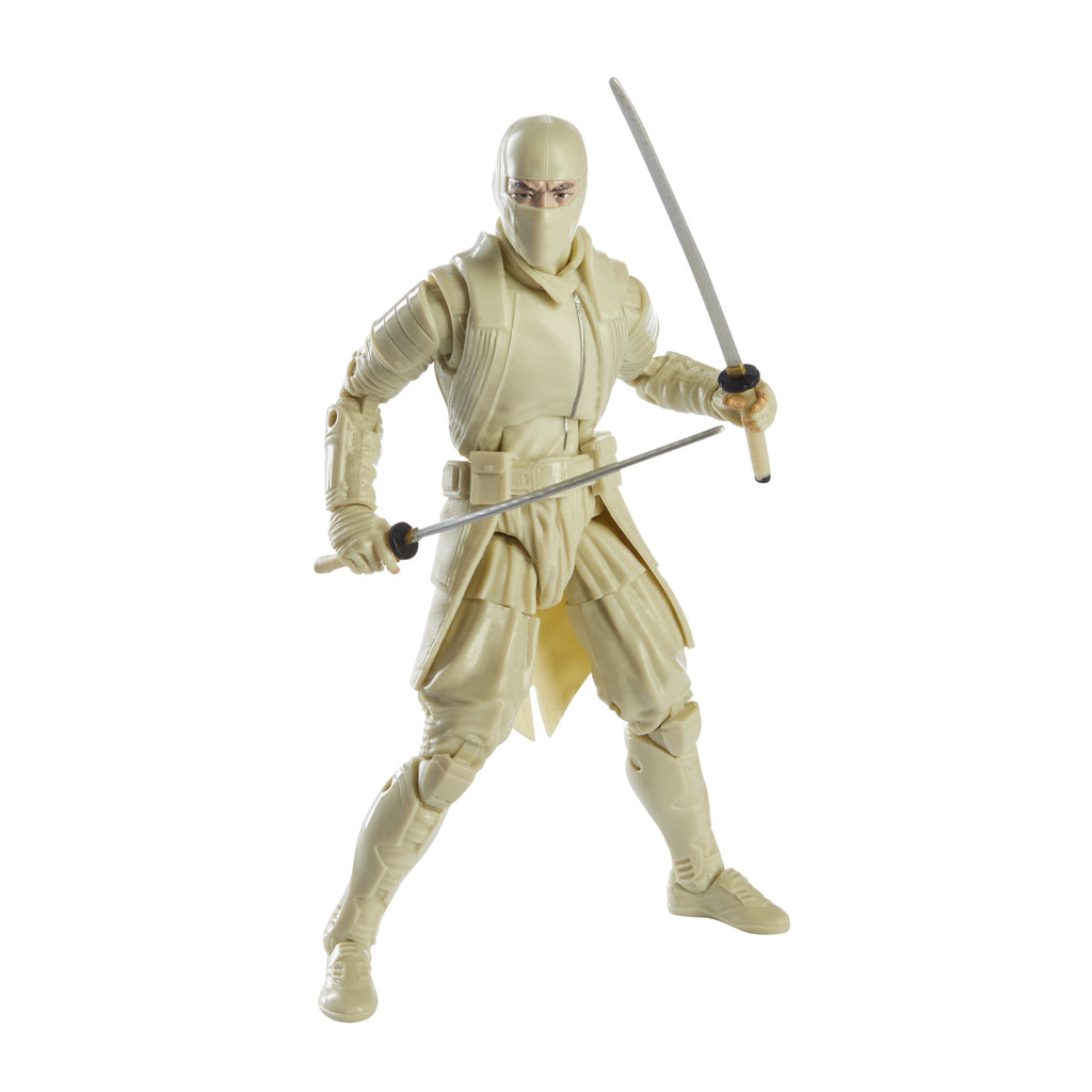 G.I. Joe Classified Series Snake Eyes: GI Joe origins Storm Shadow Action Figure
