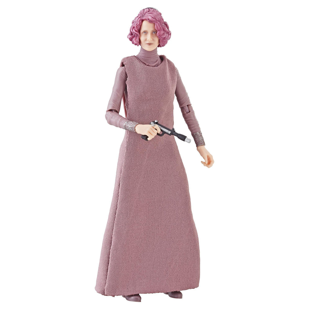 Star Wars The Black Series Vice Admiral Holdo Figure