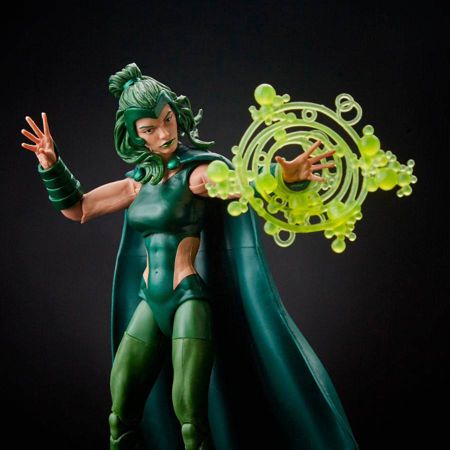 Marvel Legends Series X-Men Polaris Figure With Accessories