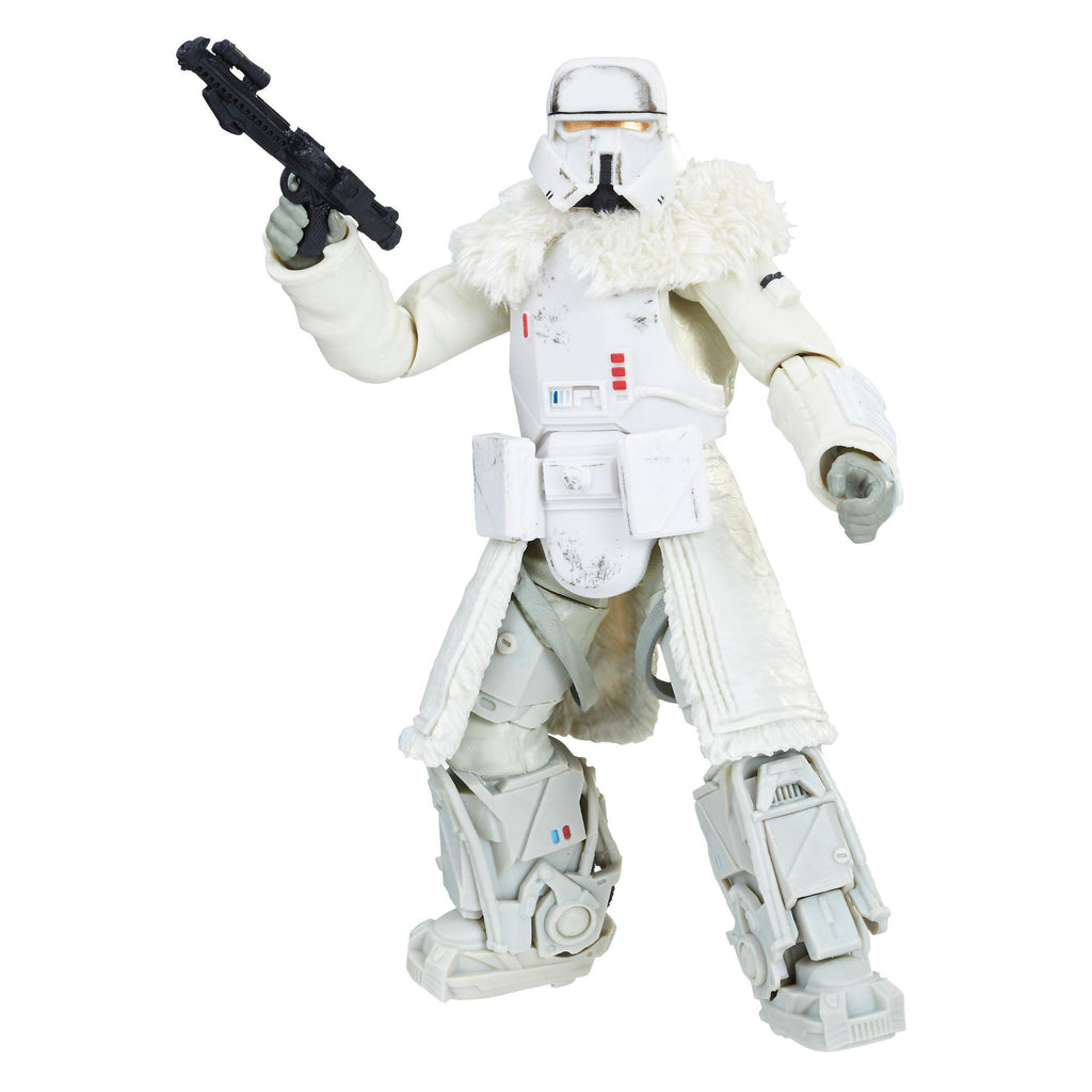 Star Wars The Black Series Range Trooper Figure