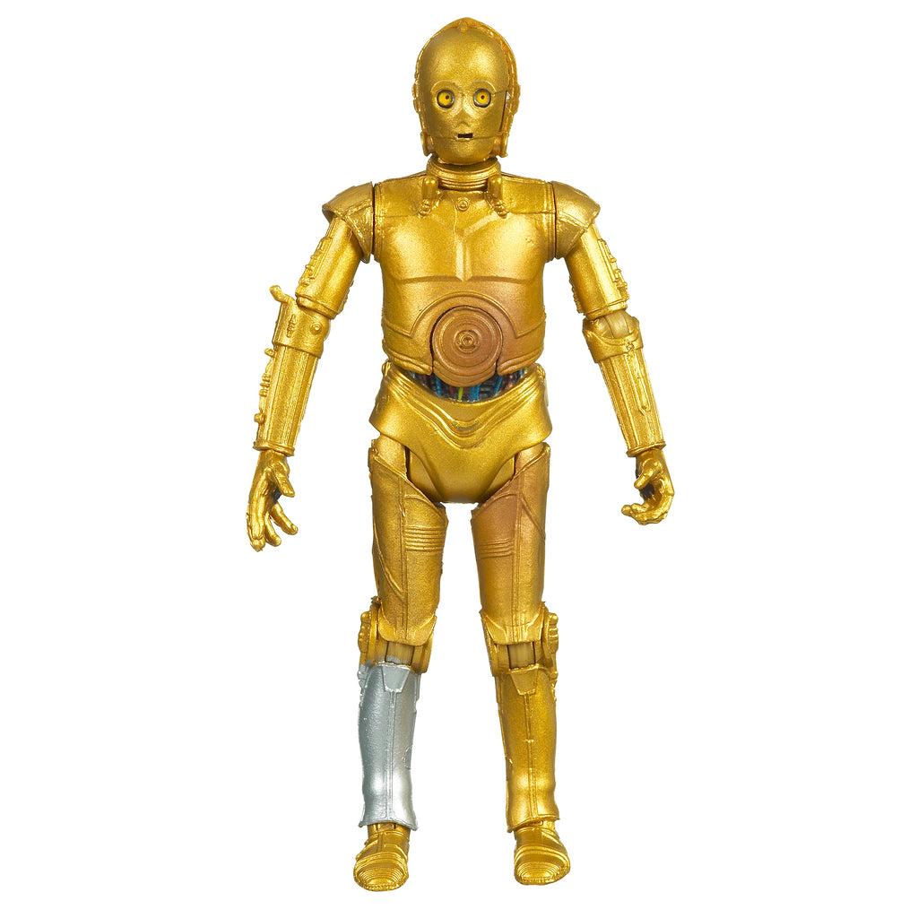 Star Wars The Vintage Collection C-3PO Figure