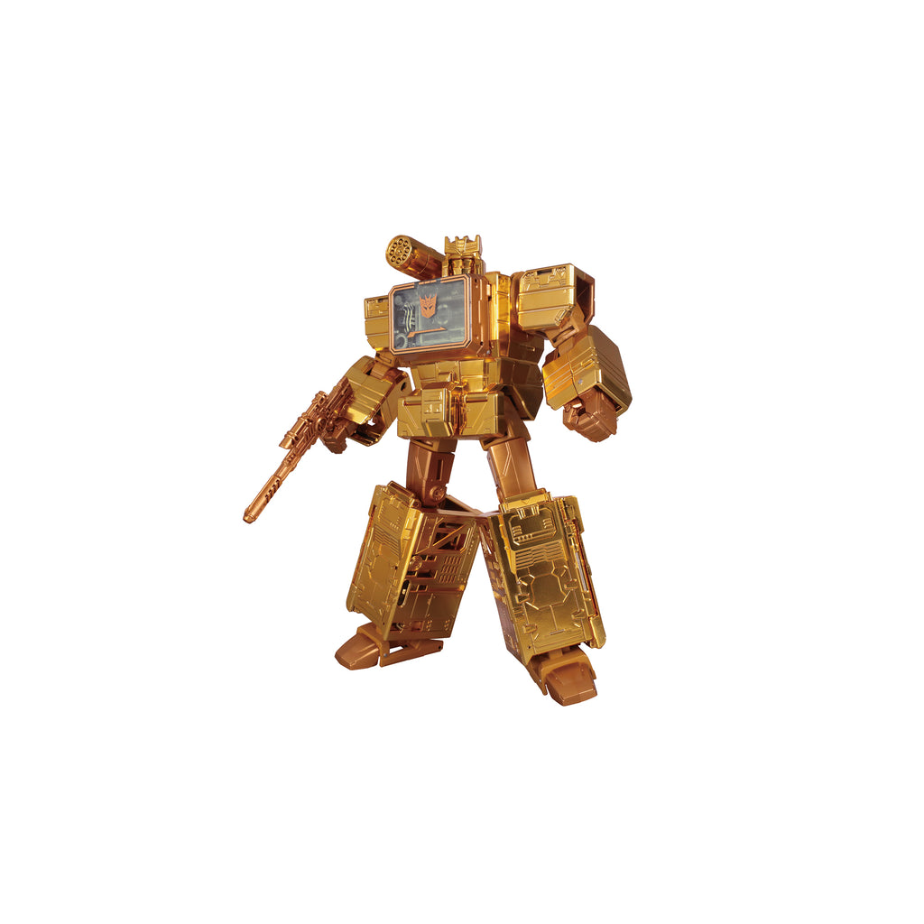 Transformers Takara Tomy Golden Lagoon GL-04 Soundwave