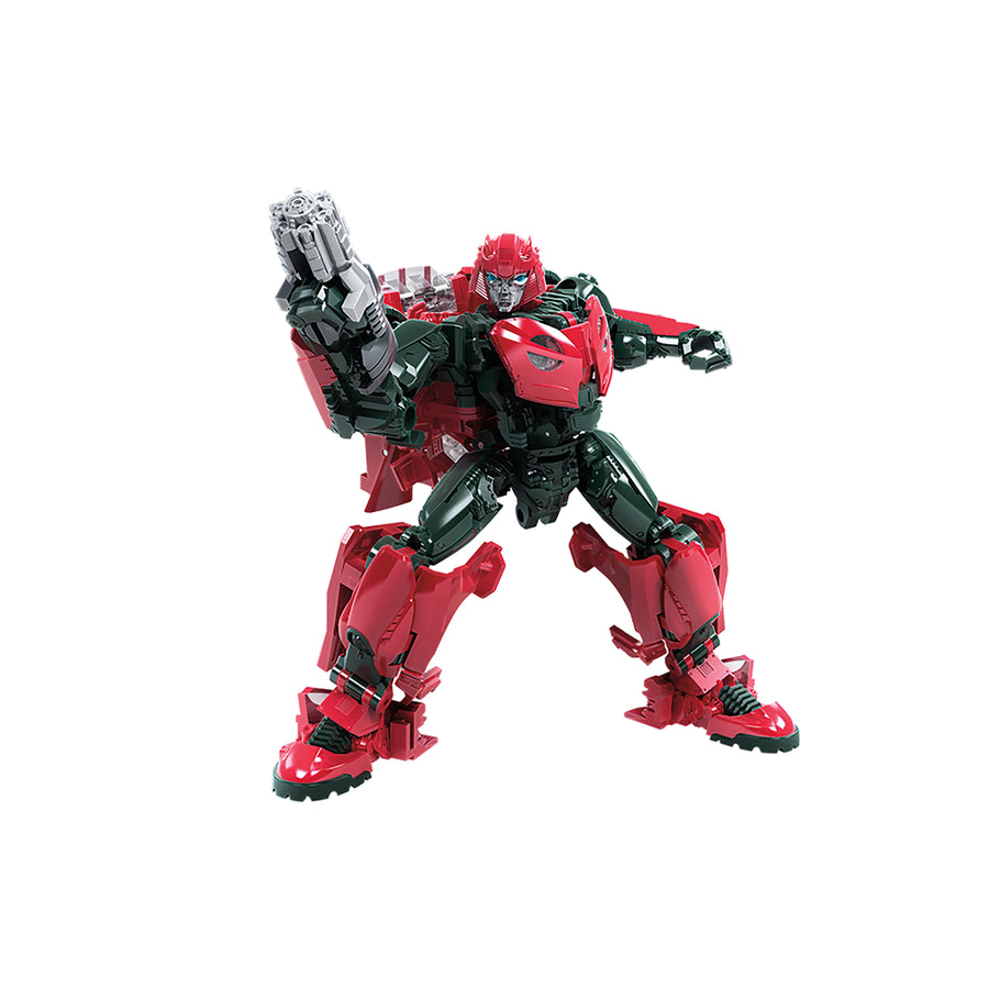 Transformers Studio Series Deluxe Bumblebee Movie Cliffjumper Figure