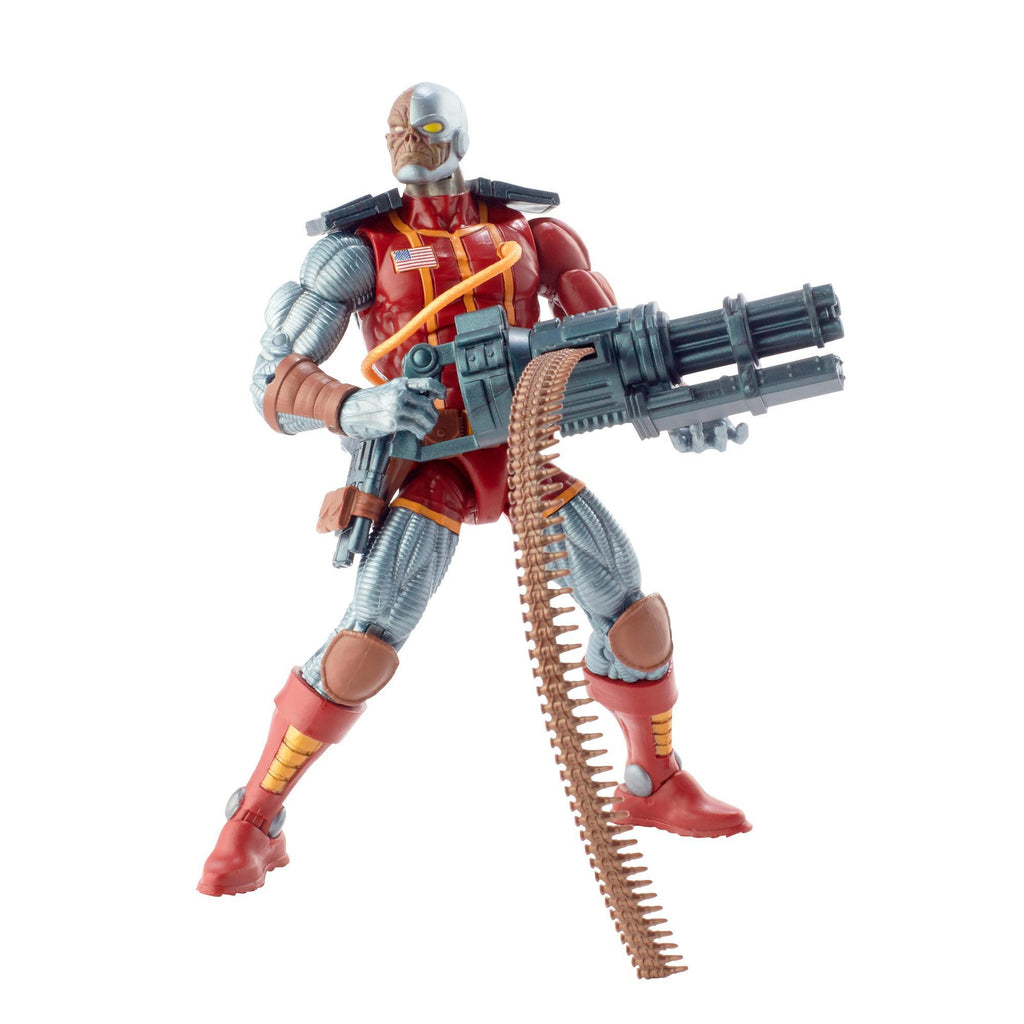 Marvel Legends Series Deathlok Figure