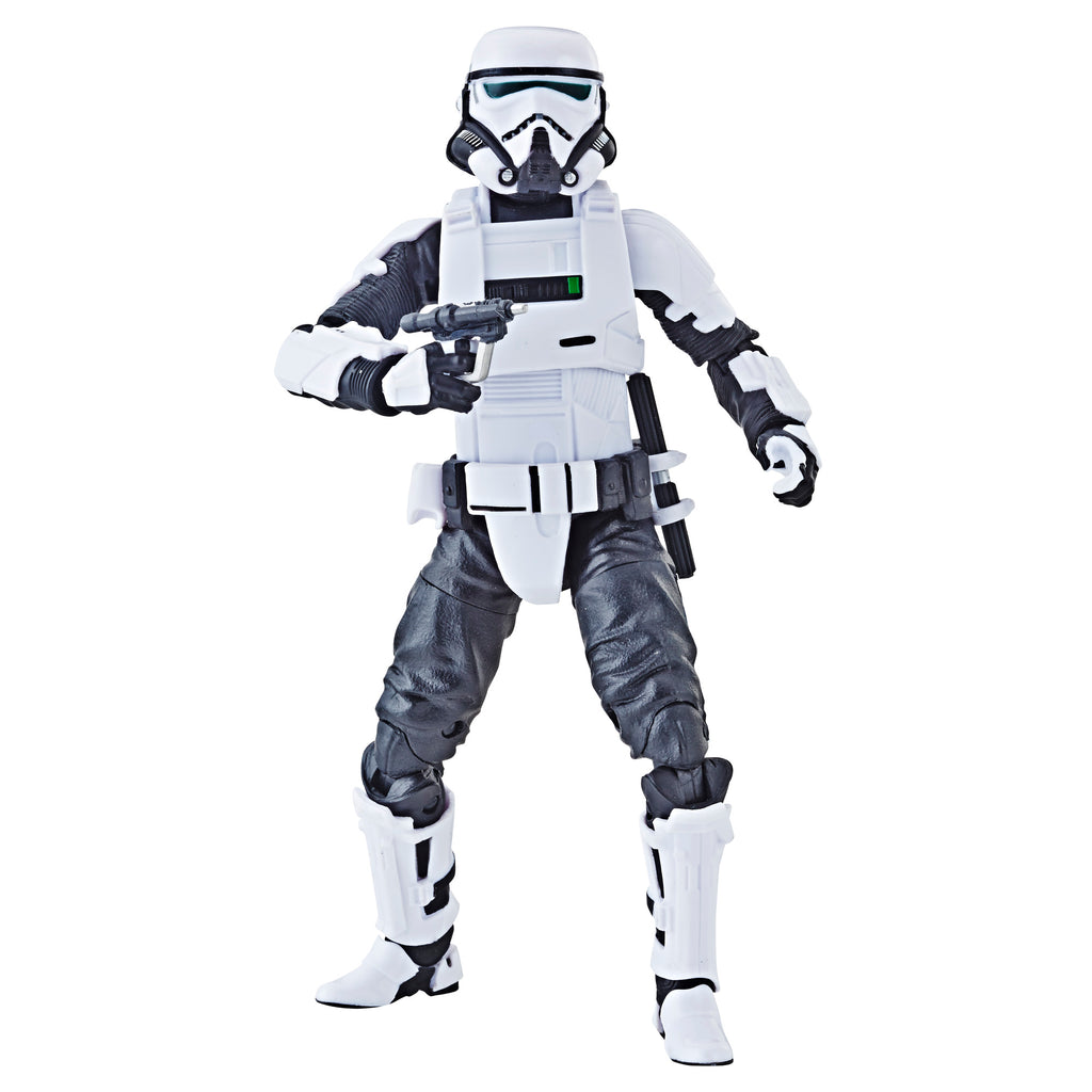 Star Wars The Black Series Imperial Patrol Trooper Figure