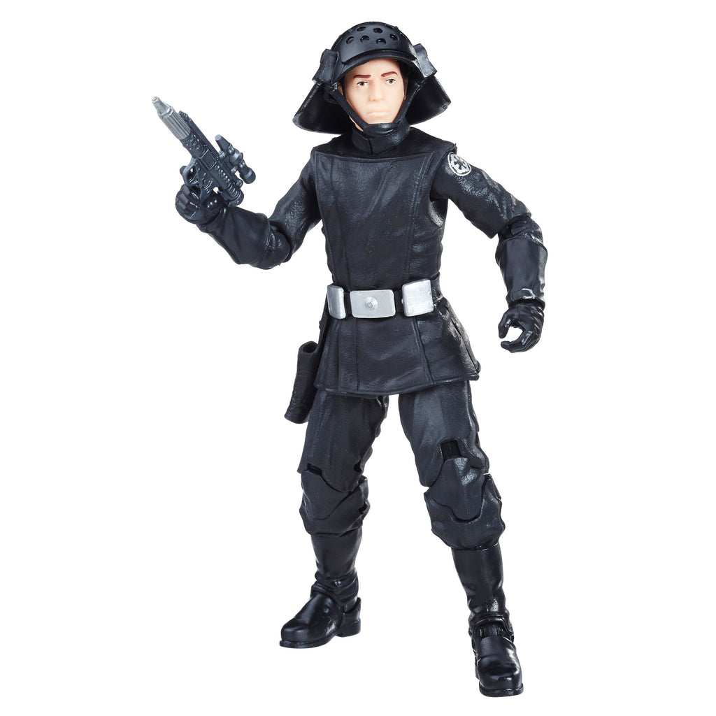 Star Wars The Black Series Death Star Trooper Figure