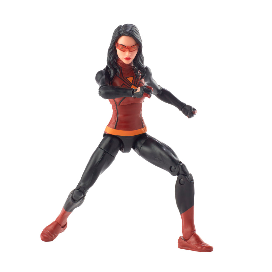 Spider-Man Marvel Legends Series Spider-Woman Figure