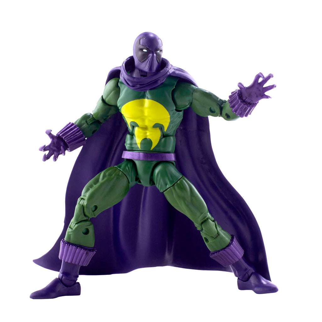 Spider-Man Marvel Legends Series Prowler Figure