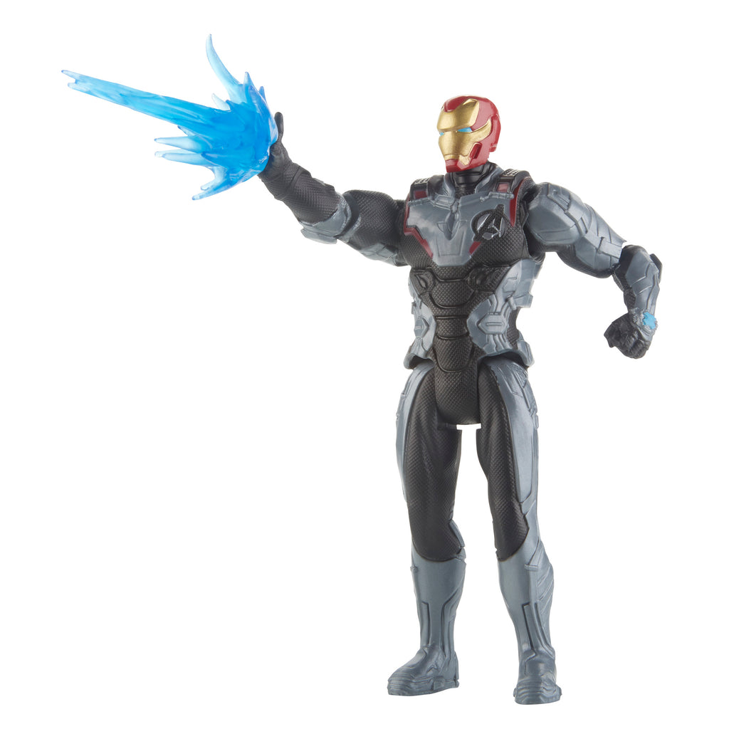 Marvel Avengers: Endgame Team Suit Iron Man Figure