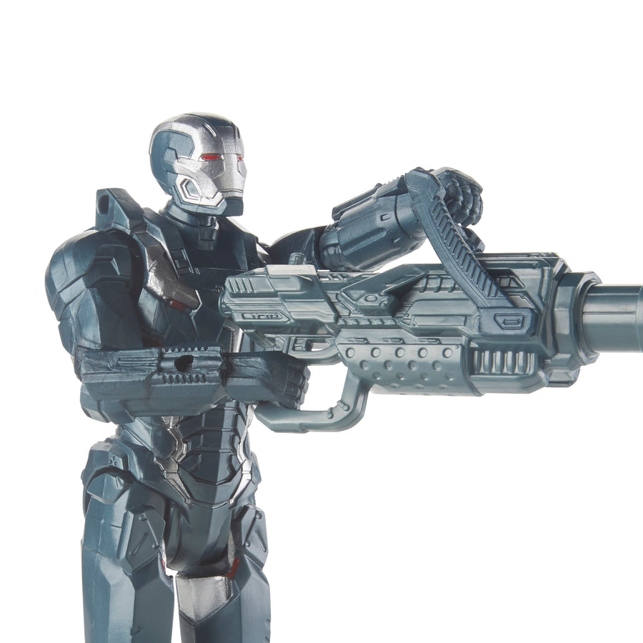 Marvel Avengers: Endgame War Machine Figure