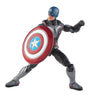 Marvel Legends Series Avengers: Endgame Captain America Figure
