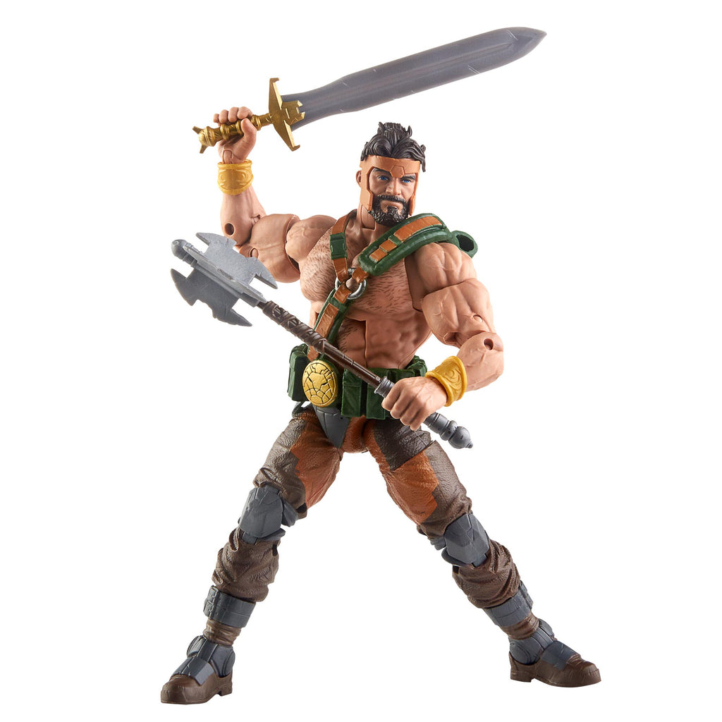 Marvel Legends Series Hercules