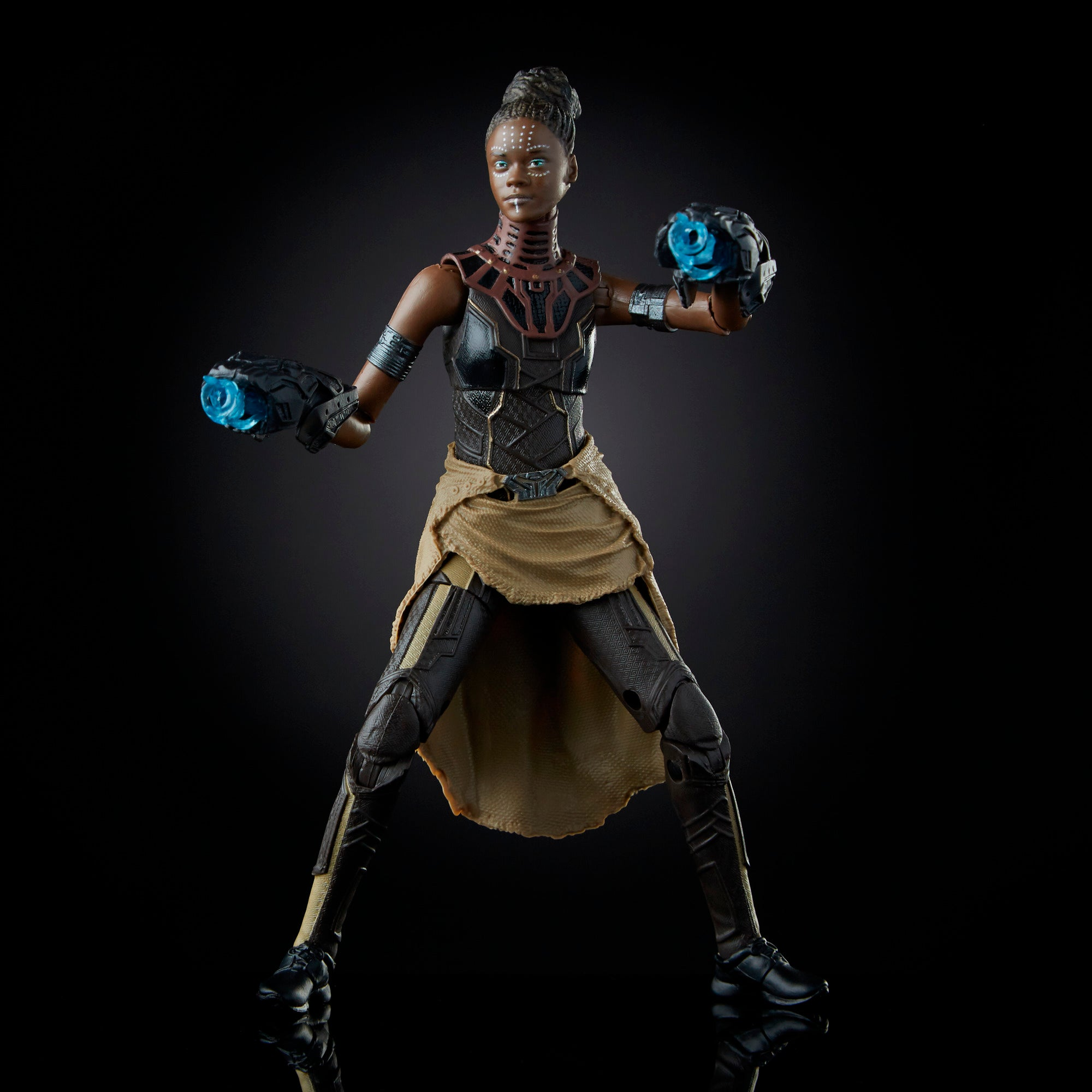 Marvel Legends Series Avengers: Infinity War Shuri Figure