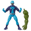Marvel Legends Series Rock Python Figure and Accessories