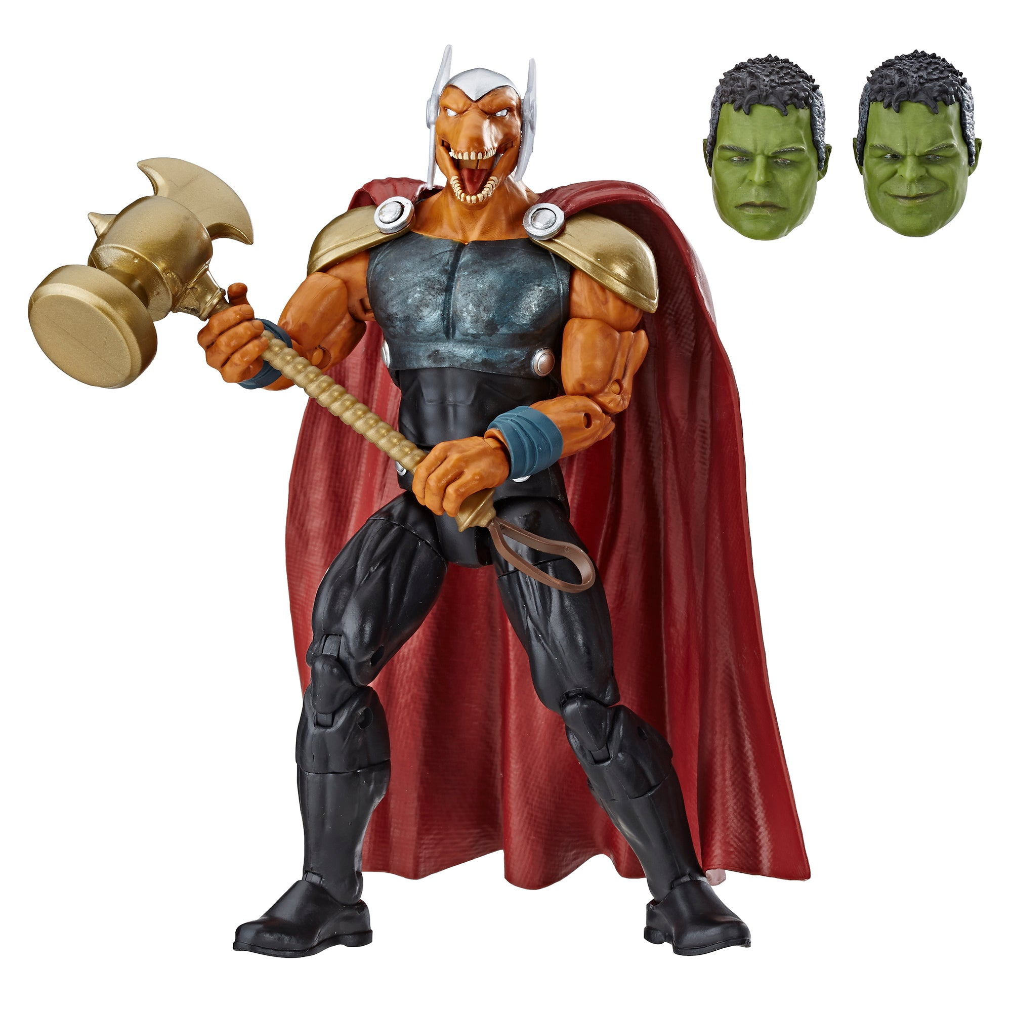 Marvel Legends Series Beta Ray Bill Figure