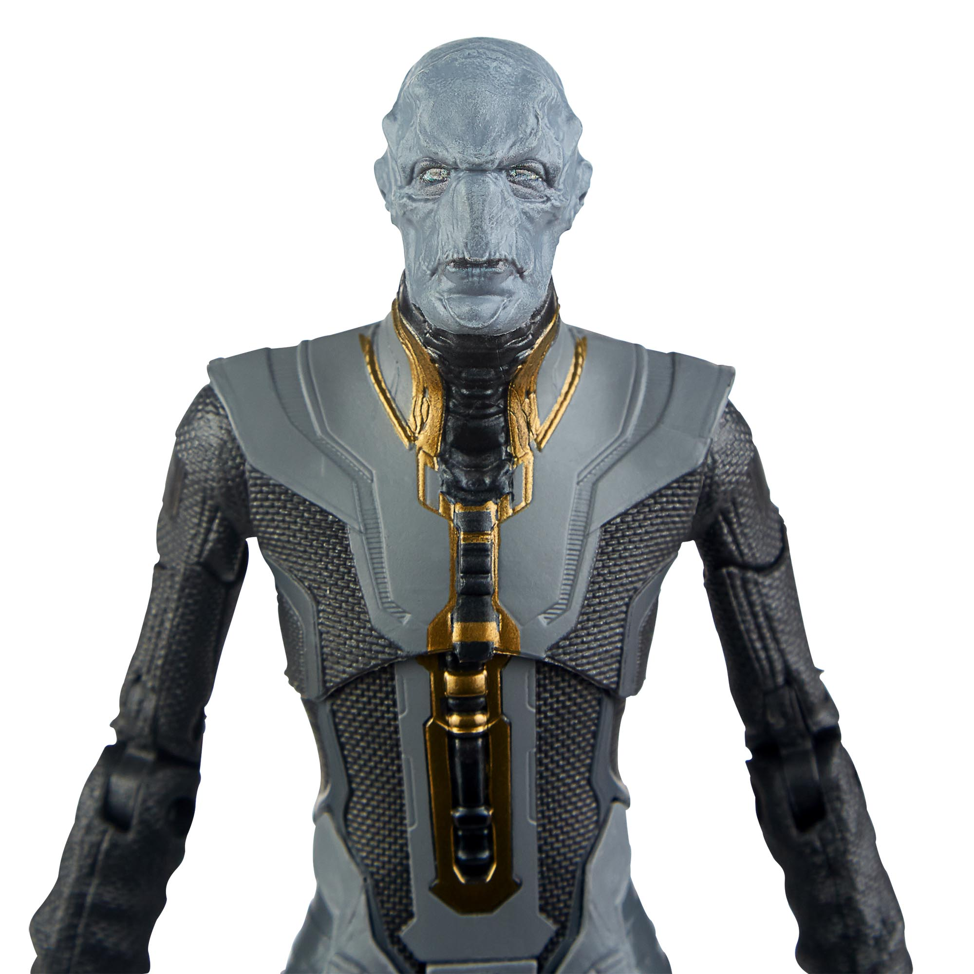 Marvel Legends Series Avengers: Inifinity War Ebony Maw Figure