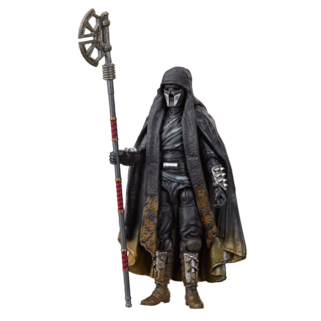 Star Wars The Vintage Collection Knight of Ren (Long Axe) Toy Figure