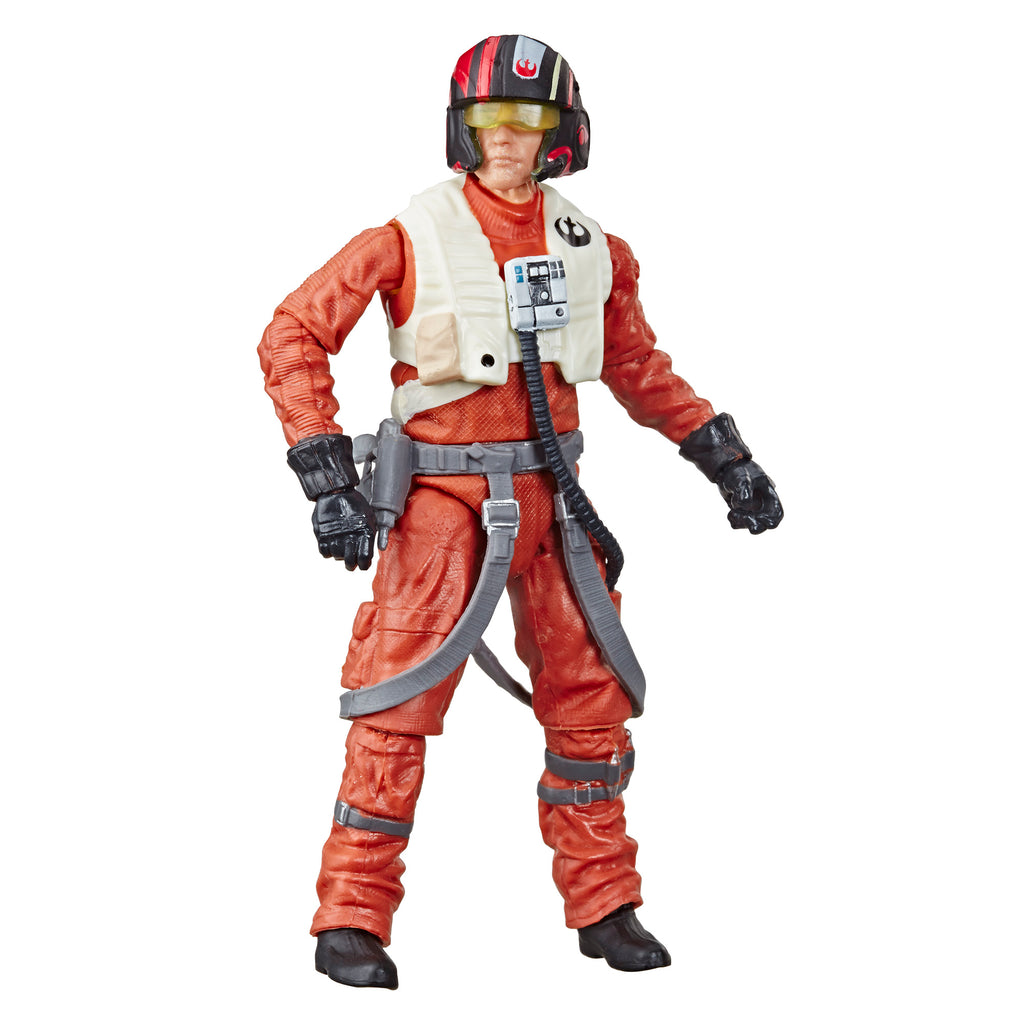 Star Wars The Vintage Collection Poe Dameron Figure