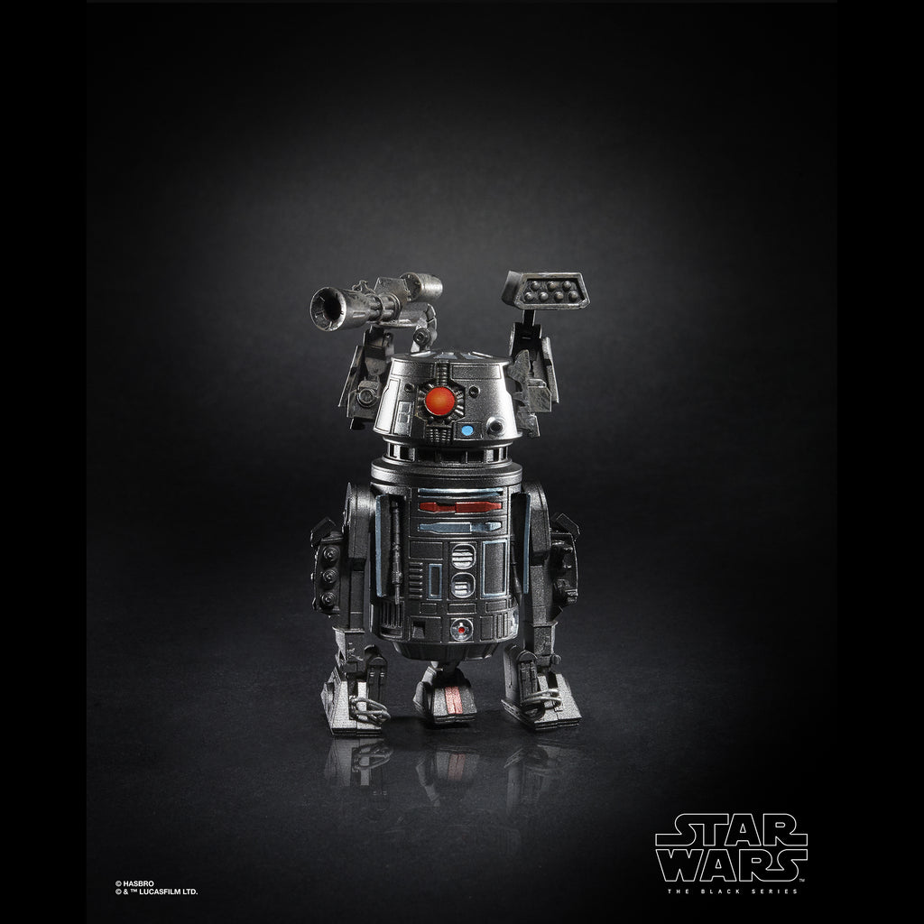 Star Wars The Black Series BT-1 (Beetee) Figure