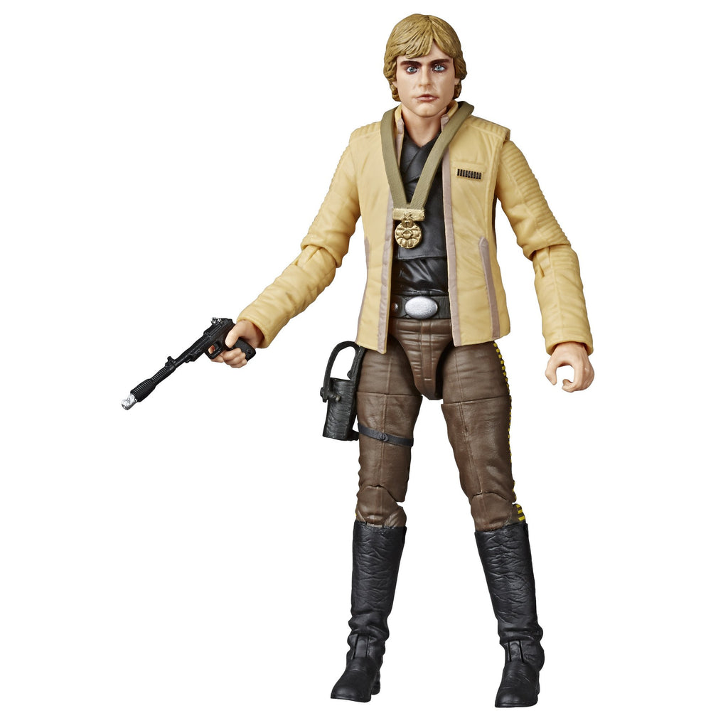 Star Wars The Black Series Luke Skywalker (Yavin Ceremony) Action Figure