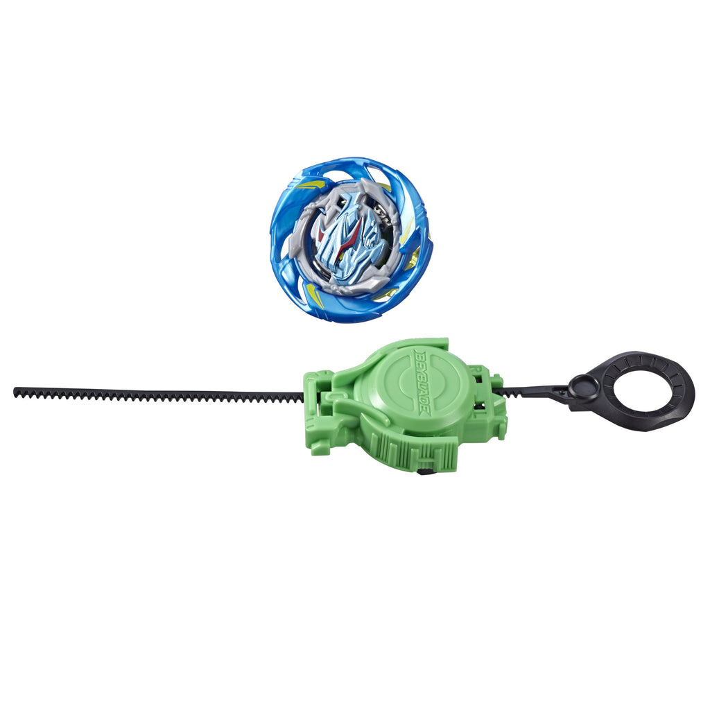 Beyblade Burst Turbo Slingshock Air Knight K4 Starter