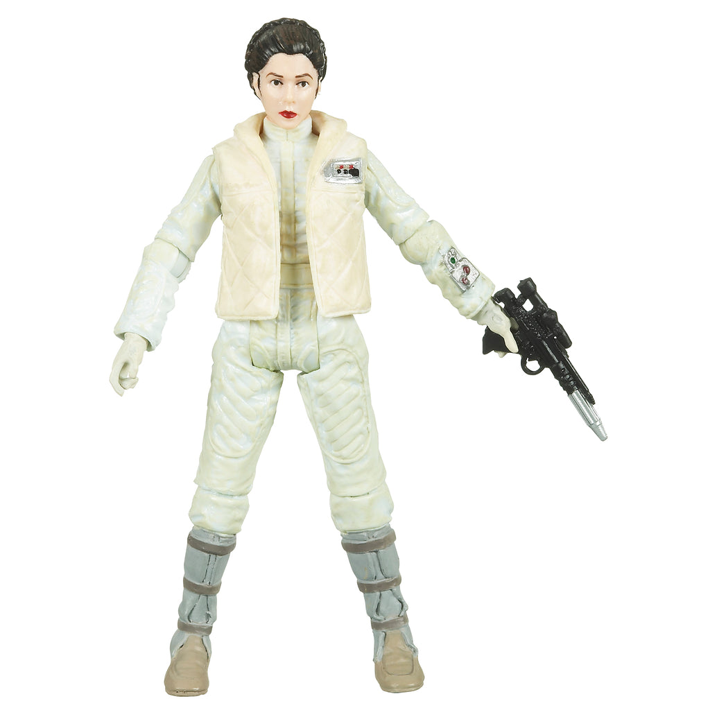 Star Wars The Vintage Collection The Empire Strikes Back Princess Leia Organa (Hoth) Figure