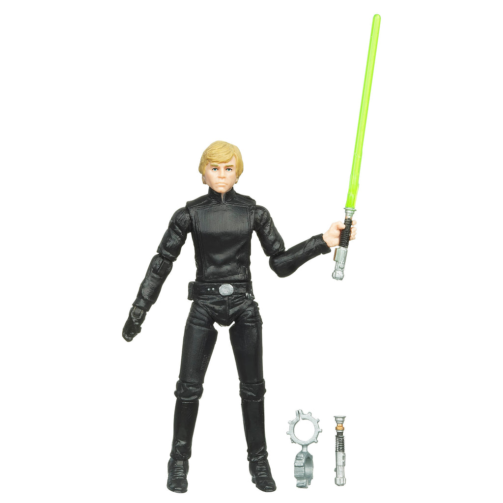 Star Wars The Vintage Collection Return of the Jedi Luke Skywalker