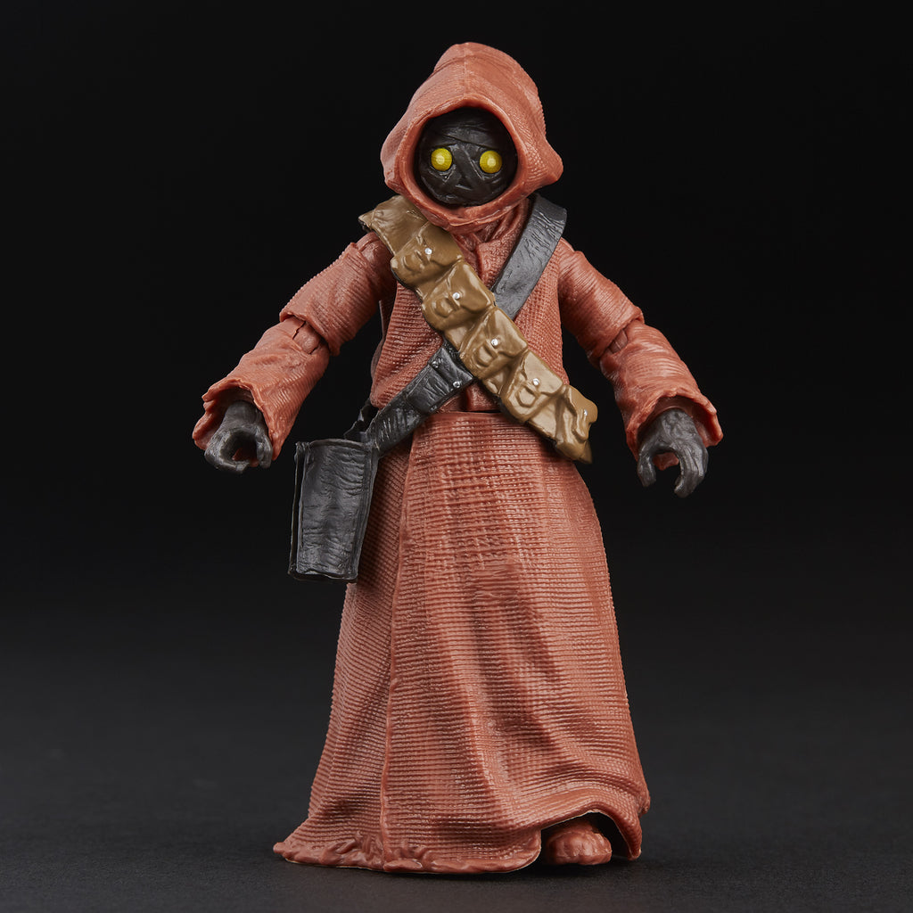 Star Wars The Vintage Collection Jawa Figure