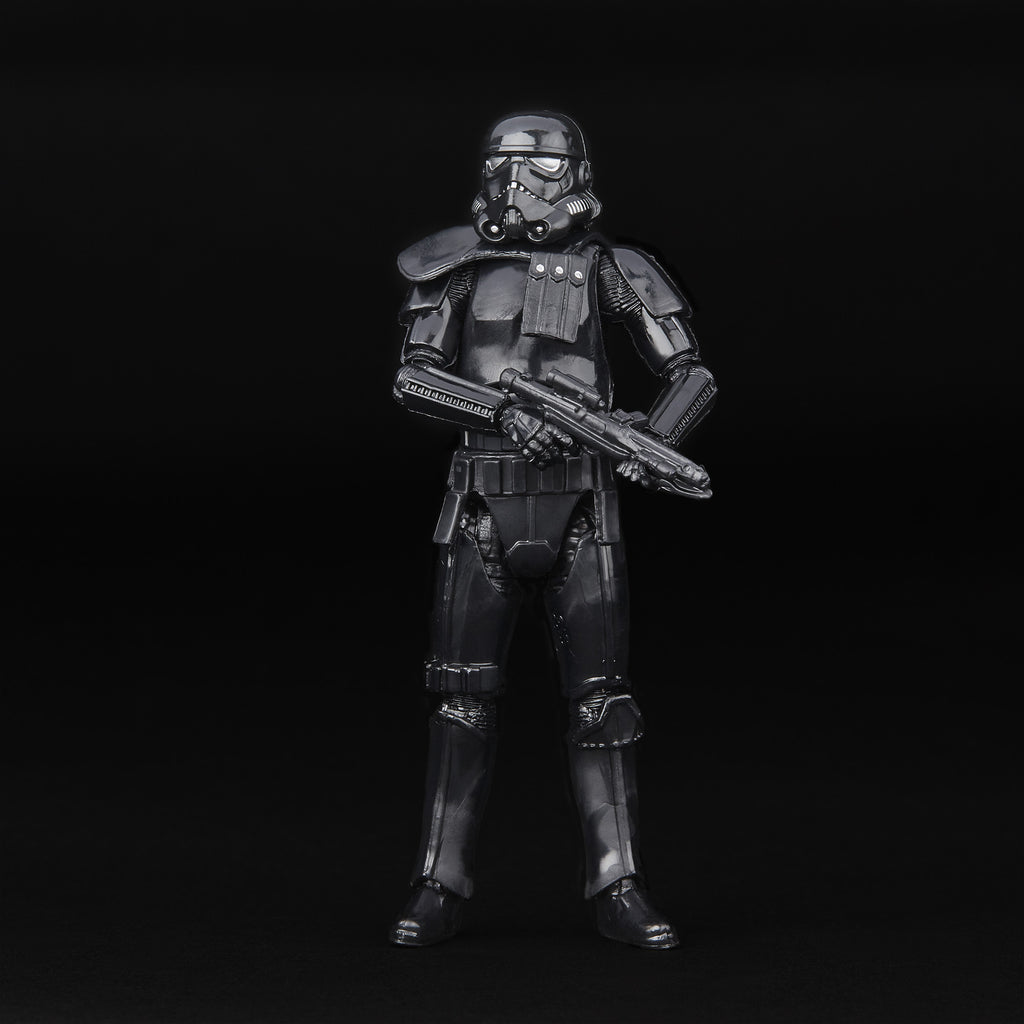 Star Wars The Vintage Collection Shadow Trooper Figure