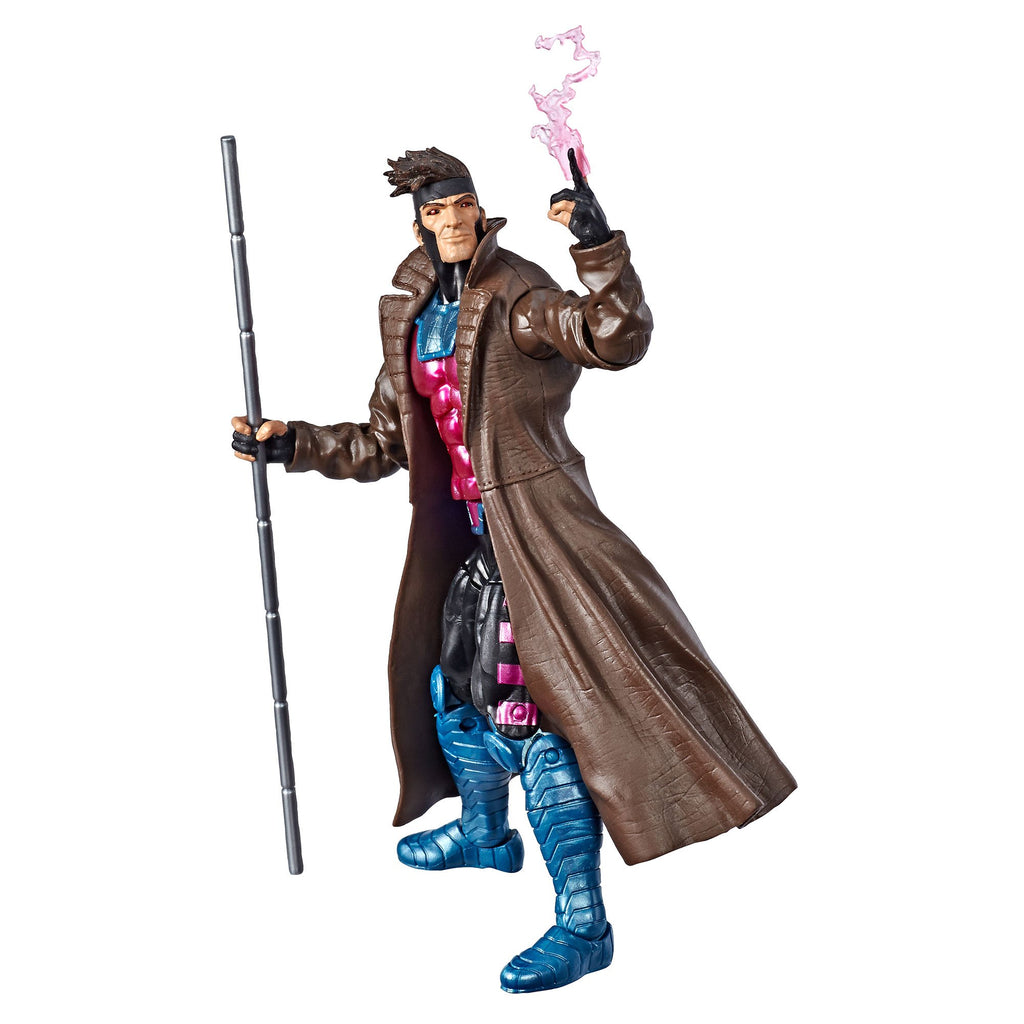 Marvel Legends Series Gambit Figure