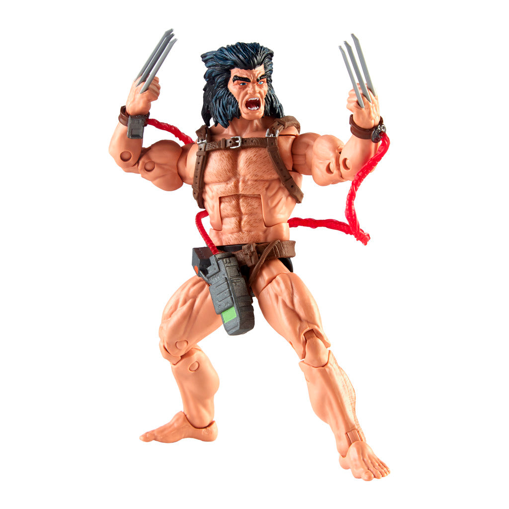Marvel Legends Series Weapon X Figure