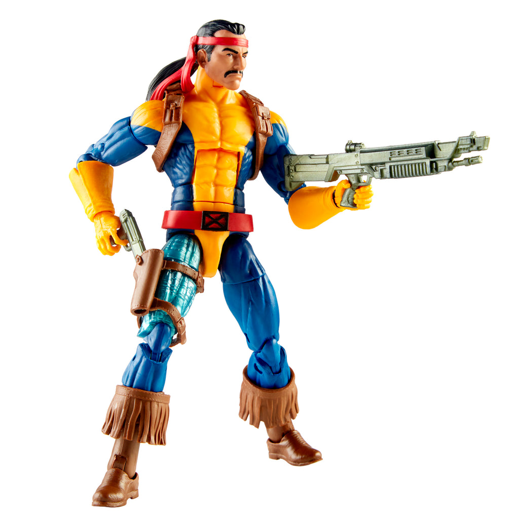 Marvel Legends Series Forge Figure
