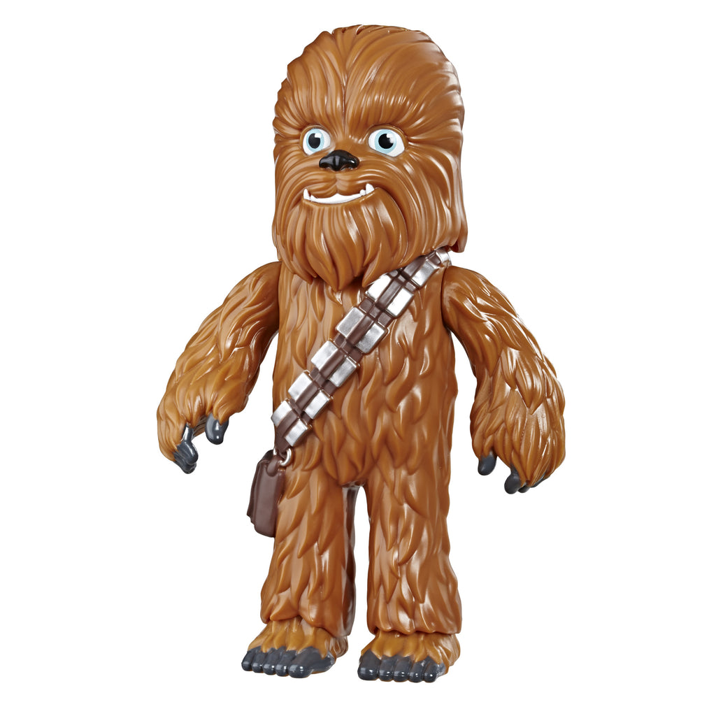 Bop It! Electronic Game Star Wars Chewie Edition