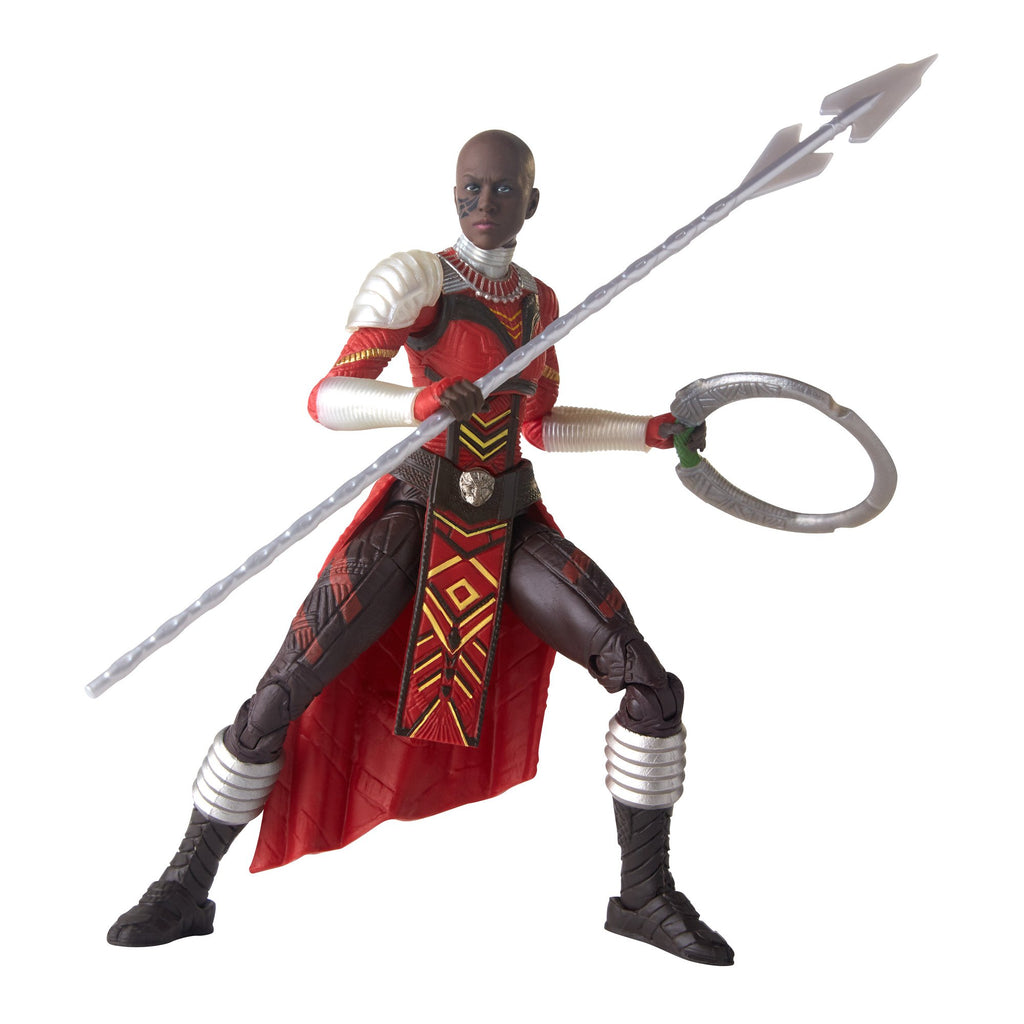 Marvel Legends Series Avengers: Infinity War Dora Milaje Figure