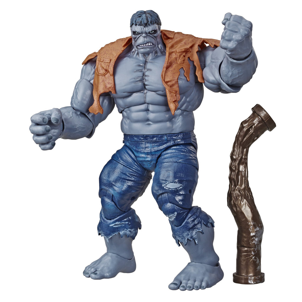 Marvel 80th Anniversary Legends Series Incredible Hulk Figure